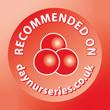 Studley Nursery Recommended Nursery