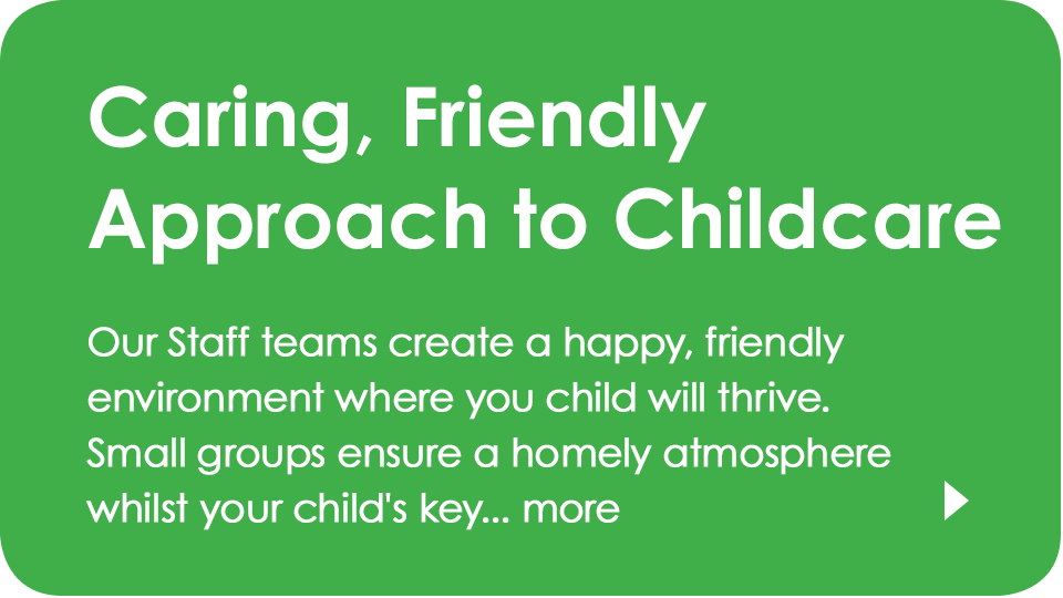 caring friendly approach to childcare